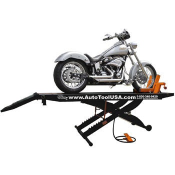 Motorcycle Lift